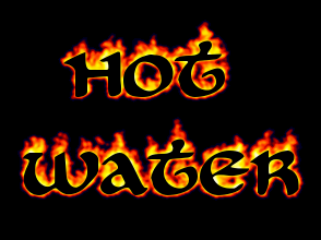 Hot Water Used